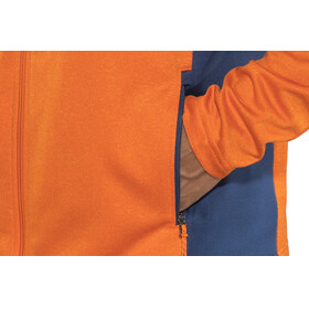 Columbia Jackson Creek II Giacca Uomo arancione